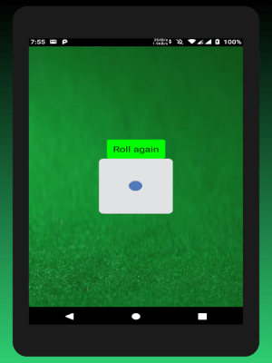 Android dice royale Screen 3