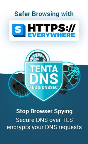 Tenta Private VPN Browser  + Ad Blocker (Beta) 3.1.6 Screen 7