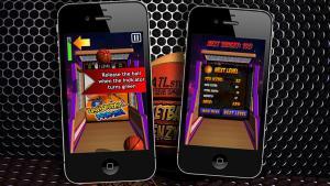 Basketball Frenzy 1.2 Screen 8