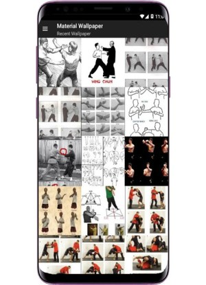 Wing Chun Exercise 1.4.0 Screen 7