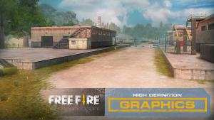 Free Fire - Battlegrounds 1.6.14 Screen 3