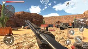 Android Shoot Hunter-Gun Killer Screen 4