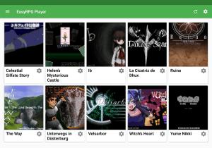 EasyRPG for RPG Maker 2000 0.6.2-114 Screen 3