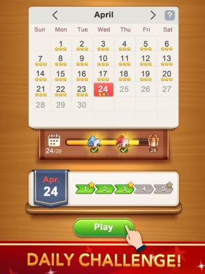 Word Connect 2.750.1 Screen 5