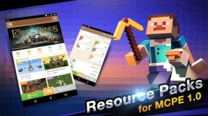 Master for Minecraft- Launcher 1.4.25 Screen 1
