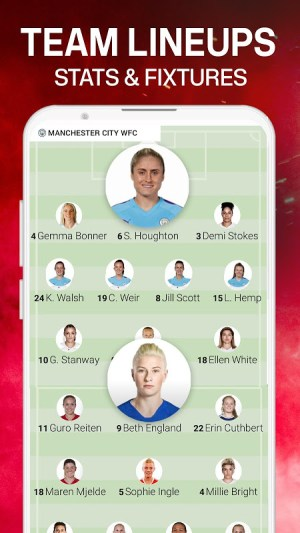 Forza Football - Live Scores & Football Updates 5.1.11 Screen 4