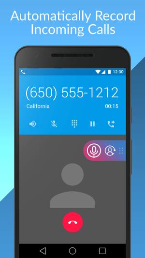 Call Recorder - Cube ACR 2.3.172 Screen 2