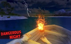 Android Island Is Home 2 Survival Simulator Game Screen 2