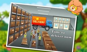 Granny's Gum & Candy factory 1.0.2 Screen 4