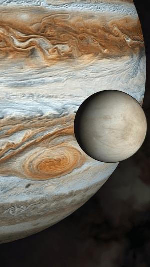 Solar Walk Free - Planets 1.0.5 Screen 11
