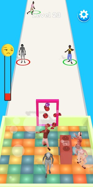 Cool Party 0.1 Screen 1