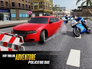 US Police Bike Chase 2020 4.7 Screen 8