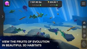 Cell to Singularity - Evolution Never Ends 6.78 Screen 1