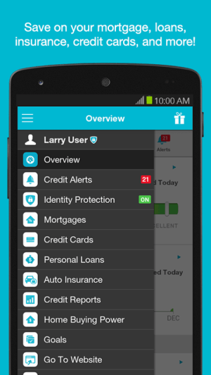 Credit Sesame 2.8.4 Screen 9