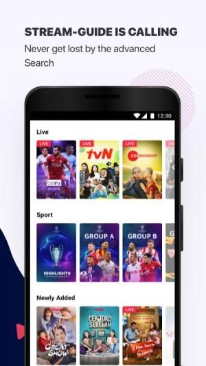 Vidio - Nonton Video, TV & Live Streaming Gratis 4.15.18-d37a3c9 Screen 3