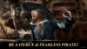 Pirates of the Caribbean: ToW 1.0.125 Screen 4