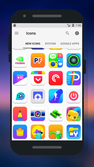 Symbon Icon Pack 1.4.0 Screen 6