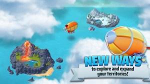 City Island 5 - Tycoon Building Simulation Offline 1.13.8 Screen 2