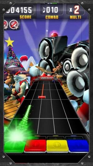 Santa Rockstar 1.0.0 Screen 2