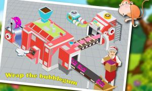 Granny's Gum & Candy factory 1.0.2 Screen 2