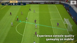 PES2017 -PRO EVOLUTION SOCCER- 3.3.1 Screen 20