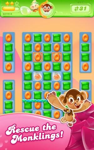 Candy Crush Jelly Saga 2.39.4 Screen 6