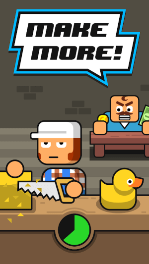 Make More! – Idle Manager 2.2.18 Screen 7