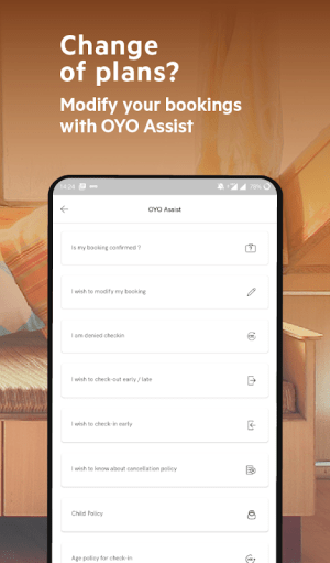 OYO: Book Rooms With The Best Hotel Booking App 5.1.9 Screen 5