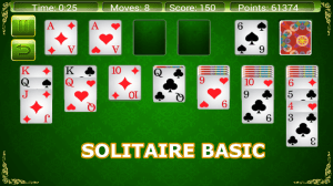 Solitaire 6 in 1 1.9.5 Screen 4