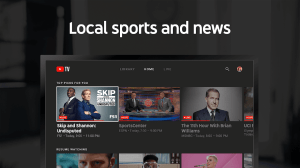 YouTube TV - Watch & Record Live TV 1.09.04 Screen 3