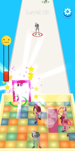 Cool Party 0.1 Screen 3