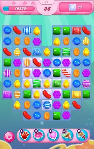 Candy Crush Saga 1.186.0.3 Screen 15