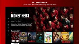 Netflix 8.2.5 Screen 1