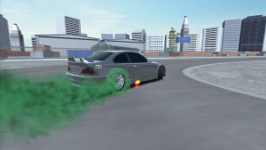 Android KING OF DRIFTING Screen 4