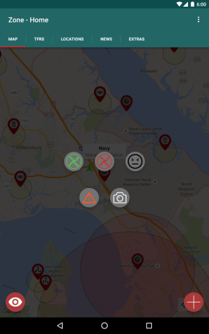 Android Zone - Drone  Quadcopter App Screen 18