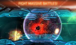 Galaxy on Fire™ - Alliances 1.15.0 Screen 5