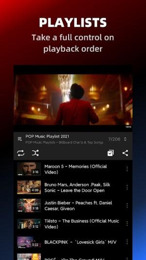 Pure Tuber - Block Ads for Video, Free Premium 2.13.6.102 Screen 2