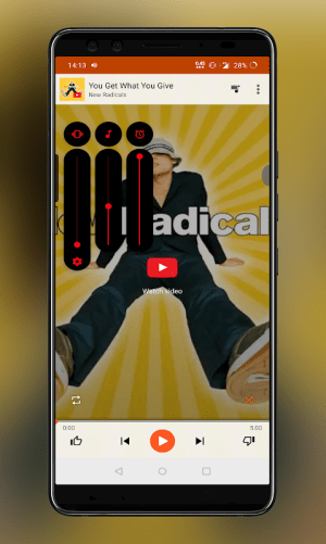 Volume Control Panel Pro 11.10 Screen 2