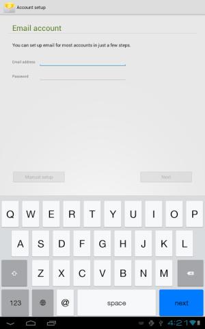 Android iPhone Keyboard Emoji Keyboard Screen 1