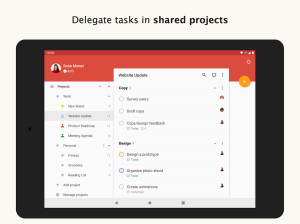 Todoist: To-Do List, Tasks & Reminders 15.0.1 Screen 7