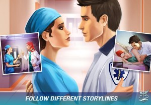 Operate Now: Hospital 1.31.2 Screen 7