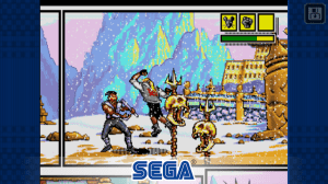 Comix Zone Classic 4.1.0 Screen 2