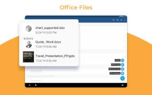 Xodo PDF Reader & Editor 5.0.2 Screen 6