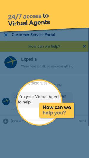 Expedia Hotel, Flight, Car Hires & Activities 21.28.0 Screen 2