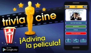 Android Adivina la Pelicula Screen 1