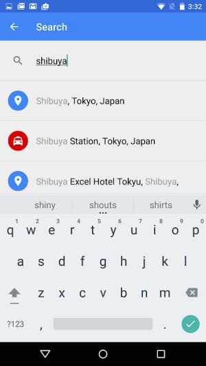 Google Street View 2.0.0.278526253 Screen 6