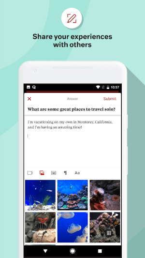 Quora 2.7.21 Screen 3