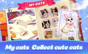 Kitten Match 0.21.2 Screen 1