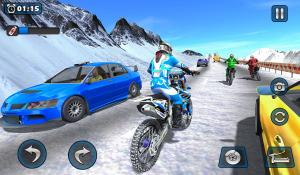 Dirt Bike Racing 2020: Snow Mountain Championship 1.0.9 Screen 3