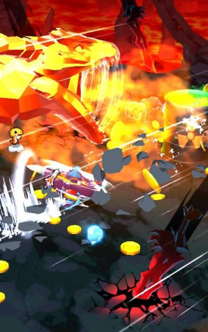 Super God Blade VIP : Spin the Ultimate Top! 1.8.2 Screen 5